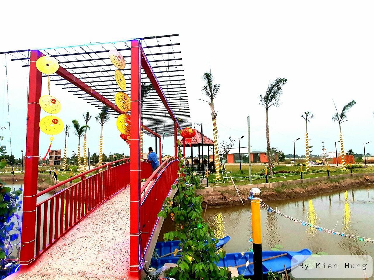 longcangriverpark